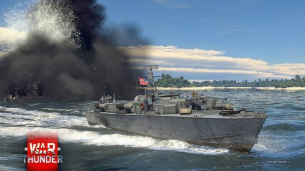 Photo of Акция «Операция З.И.М.А.» в War Thunder — выполняй задания и открой шесть новых моделей техники