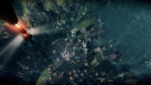 Photo of Дополнение-приквел The Last Autumn для Frostpunk выйдет 21 января