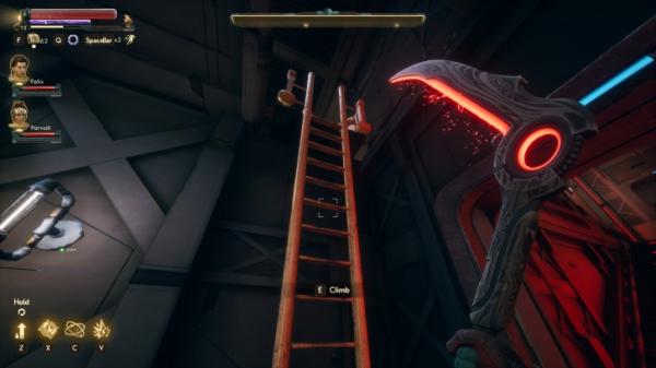 Photo of Причиной загадочных «смертей» компаньонов в The Outer Worlds оказались лестницы