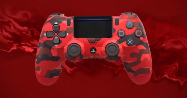 Photo of Придумай название цвету DualShock 4 и получи редкий геймпад в подарок