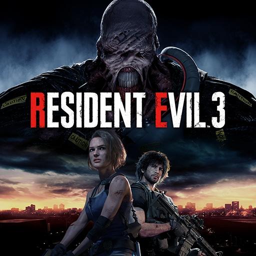 Photo of В PSN нашли обложки ремейка Resident Evil 3