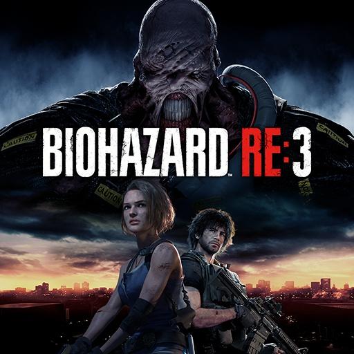 В PSN нашли обложки ремейка Resident Evil 31