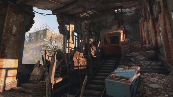 Photo of DLC «История Сэма» для Metro: Exodus выйдет 11 февраля