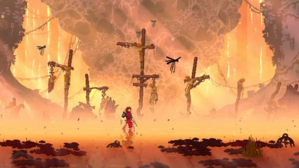 Photo of Похоже, дополнение The Bad Seed для Dead Cells выйдет 11 февраля [подтверждено — смотрите свежий ролик]
