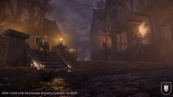 Photo of Руководитель Blood Omen разрабатывает духовную наследницу Legacy of Kain — мультиплеерную