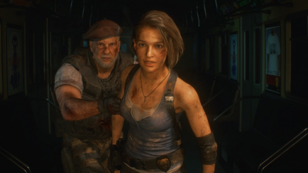Photo of Трейлер Немезиды и пачка снимков из Resident Evil 3