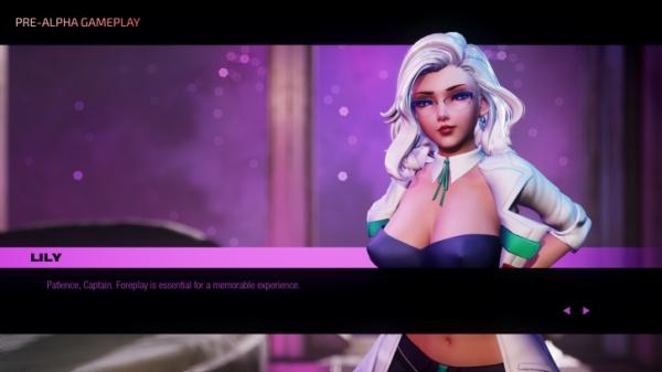 Photo of Авторы порно-RPG SUBVERSE представили план разработки на 2020 год