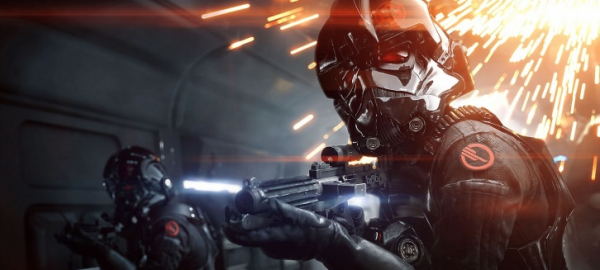 Photo of Kotaku: в прошлом году EA отменила спин-офф Star Wars Battlefront