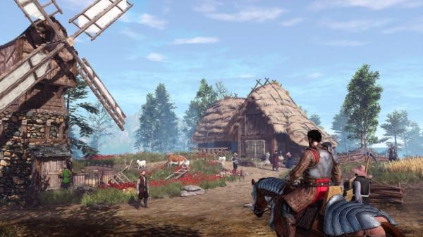 Photo of История серии King's Bounty в свежем видеодневнике разработчиков сиквела