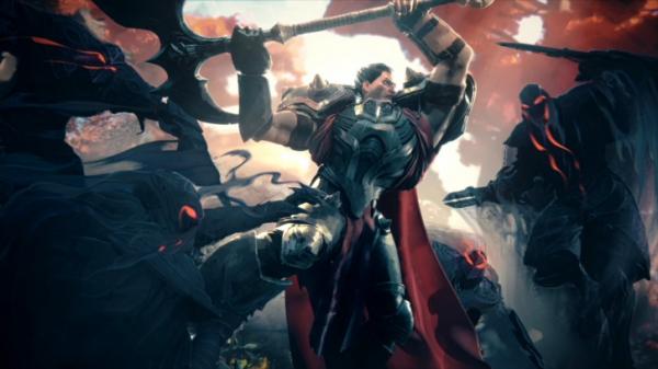 Photo of ККИ Legends of Runeterra выйдет на PC и мобильных устройствах 30 апреля