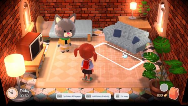 Photo of Team17 выпустит Hokko Life — как Animal Crossing, только для PC
