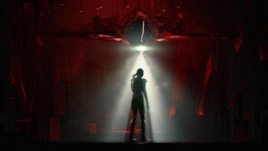 Photo of Анонс Chorus — космического экшена, где вторым главным героем станет разумный звездолёт