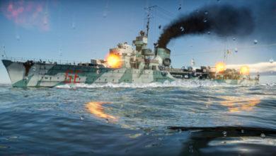 Photo of Скоро в War Thunder начнётся тестирование линейки итальянского флота