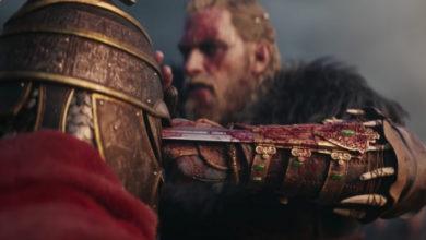 Photo of Valhalla вернёт в Assassin's Creed социальный стелс и скрытый клинок, убивающий с одного удара